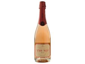 2015 Sparkling Rosé - just released!