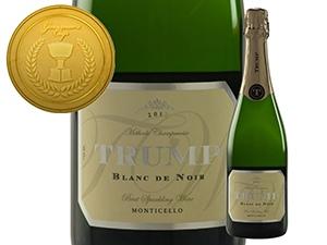 2012 Sparkling Blanc de Noir- Library Wine