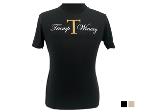 T-Shirt: Trump Winery Logo