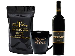 Coffee 'Til Wine